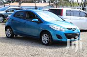 Mazda Demio 2011 Blue | Cars for sale in Kiambu, Township E