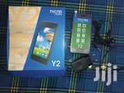 New Tecno Y2 4 GB Gray | Mobile Phones for sale in Kiambu, Hospital (Thika)