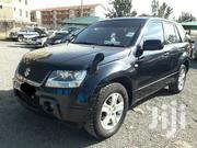 Suzuki Escudo 2006 Black | Cars for sale in Nairobi, Nairobi West