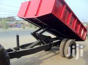 Farm Tipping Trailer With Double Wheels Up To 10 Tons | Trucks & Trailers for sale in Nairobi, Karen