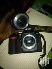 Nikon D200 With Removable Lens | Cameras, Video Cameras & Accessories for sale in Nairobi, Nairobi Central