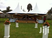 Rent Our Smart Tents,Chairs Tables And Decor | Party, Catering & Event Services for sale in Nairobi, Kileleshwa