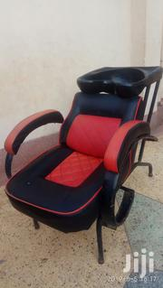Salon And Kinyozi Shampoo Wash Seat | Salon Equipment for sale in Nairobi, Kariobangi North