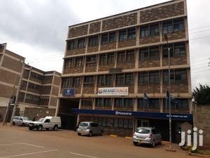 Office Apace to Let on Mombasa Road Industrial Area