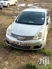 Nissan Note 2010 Gray | Cars for sale in Nairobi, Nairobi West