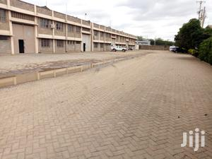 Godowns To Let On Mombasa Road