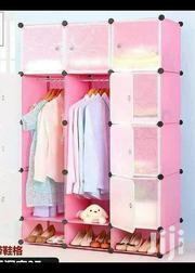 3 Column Portable Plastic Wardrobe | Furniture for sale in Nairobi, Nairobi Central