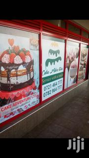 Indoor And Outdoor Shop Branding | Manufacturing Services for sale in Nairobi, Nairobi Central
