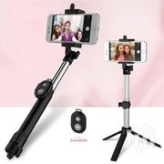Tripod Bluetooth Selfie Stick | Accessories for Mobile Phones & Tablets for sale in Nairobi, Nairobi Central