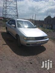 Nissan Sunny 2003 Silver | Cars for sale in Nairobi, Mowlem