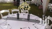Tents And Chairs For Wedding And Corporate Events For Hire | Party, Catering & Event Services for sale in Nairobi, Kitisuru