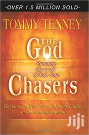 The God Chasers-Tommy Tenney | Books & Games for sale in Nairobi, Nairobi Central