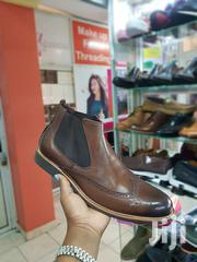 Top Leather Boots | Shoes for sale in Nairobi, Nairobi Central