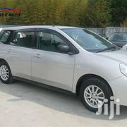 Nissan Wingroad 2012 Silver | Cars for sale in Nairobi, Kilimani