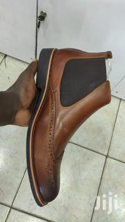 Pure Leather Boots | Shoes for sale in Nairobi, Nairobi Central