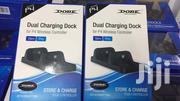 Playstation 4 Pad Charging Dock | Video Game Consoles for sale in Nairobi, Nairobi Central
