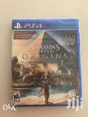 Assassins Creed Origins Ps4   Video Game Consoles for sale in Nairobi, Nairobi Central