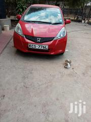 Honda Fit 2010 Red | Cars for sale in Nairobi, Mowlem