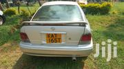 Toyota Corsa 1998 Silver | Cars for sale in Trans-Nzoia, Kwanza