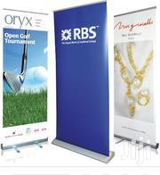 High Quality Roll Up Banner Printing | Computer & IT Services for sale in Nairobi, Nairobi Central