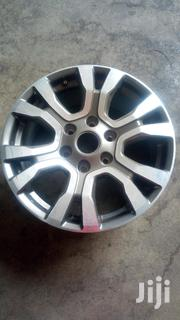 Ford Ranger Sport Rims Size 18 Inches | Vehicle Parts & Accessories for sale in Nairobi, Nairobi Central