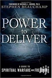 Power To Deliver -stephen Beauchamp | Books & Games for sale in Nairobi, Nairobi Central
