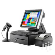 Point Of Sale(POS) For Pharmacy | Store Equipment for sale in Baringo, Emining