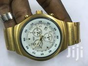 White Swatch Chronographe | Watches for sale in Nairobi, Nairobi Central