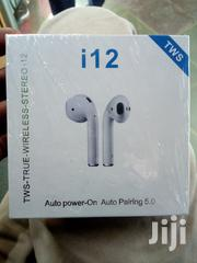 Airpods - I12 Bluetooth Airpods | Accessories for Mobile Phones & Tablets for sale in Nairobi, Nairobi Central