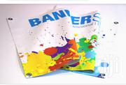 Banner Printing Per Meters Square High Quality Full Color | Computer & IT Services for sale in Nairobi, Nairobi Central