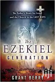 The Ezekiel Generations-grant Berry | Books & Games for sale in Nairobi, Nairobi Central