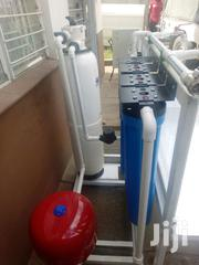 Water Treatment Plant | Manufacturing Equipment for sale in Kajiado, Kitengela