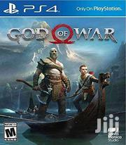 Ps4 God Of War | Video Game Consoles for sale in Nairobi, Nairobi Central