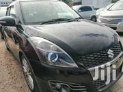 New Suzuki Swift 2012 1.4 Black | Cars for sale in Mombasa, Mji Wa Kale/Makadara