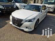 Toyota Crown 2013 White | Cars for sale in Mombasa, Tudor