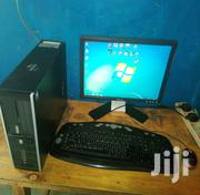 HP 17 Inches 160Gb Hdd Core 2Duo 2Gb Ram | Laptops & Computers for sale in Nakuru, Njoro
