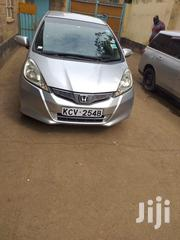 Honda Fit 2012 Silver | Cars for sale in Nairobi, Parklands/Highridge