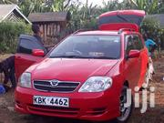 Toyota Corolla 2003 Sedan Red | Cars for sale in Laikipia, Marmanet