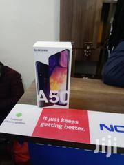 New Samsung Galaxy A50 128 GB Black   Mobile Phones for sale in Nairobi, Nairobi Central