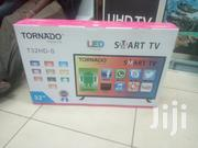 32 Inches Tornado Smart Android TV | TV & DVD Equipment for sale in Nairobi, Nairobi Central