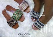 Cute Sandal Slides From UK | Shoes for sale in Nairobi, Mountain View