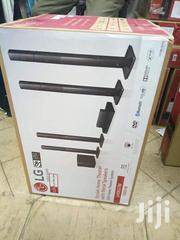 Lg 657 Home Theatre | Audio & Music Equipment for sale in Nairobi, Nairobi Central