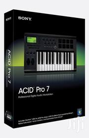 Sony Acid Pro 7.0 | Computer Software for sale in Nairobi, Nairobi Central