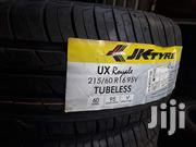 215/60/16 Jk Tyre's Is Made In | Vehicle Parts & Accessories for sale in Nairobi, Nairobi Central