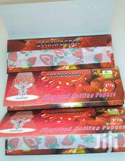 6pks Strawberry Flavour Papers | Arts & Crafts for sale in Kiambu, Juja