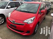 Toyota Ractis 2012 Red | Cars for sale in Nairobi, Parklands/Highridge