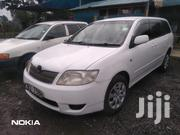 Toyota Fielder 2006 White | Cars for sale in Uasin Gishu, Kapsoya