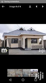 3bedroom Bungalow House for Sale 4.7m | Houses & Apartments For Sale for sale in Nairobi, Embakasi