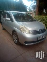 Toyota ISIS 2007 Silver | Cars for sale in Nairobi, Nairobi Central