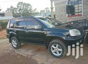 Nissan X-Trail 2006 2.0 Black   Cars for sale in Kisii, Kisii Central